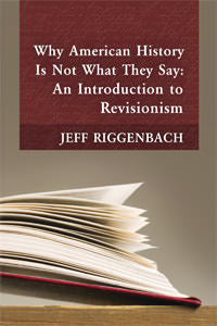 Are you on The Right or are you on The Left? Riggenbach knows